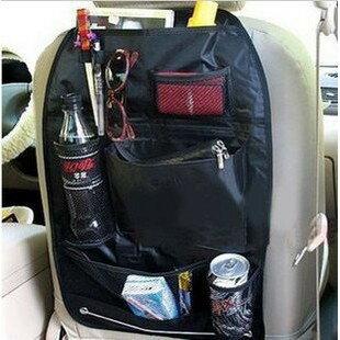 【椅背袋 】汽車椅背袋 車用多功能置物袋 座椅置物袋 收納袋 雜物袋
