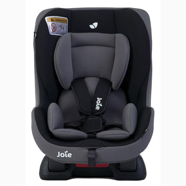 奇哥-Joie-tilt0-4歲雙向汽車安全座椅(汽座)灰黑