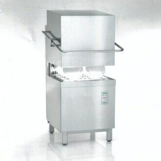 winterhalter P50 商用高溫掀門式洗碗機 ~店內有實機展示~【零利率】節省人力.一例一休好幫手