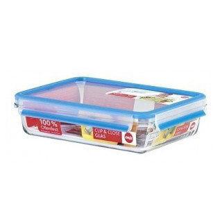 德國EMSA 玻璃保鮮盒(513922) - 3.0L