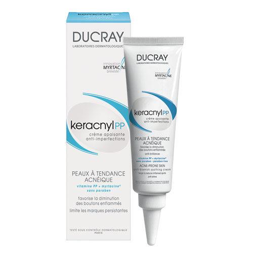 悅橙藥局網路購物網:DUCRAY護蕾淨化毛孔精華30ml