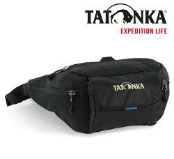 【TATONKA 德國】FUNNY BAG 多功能霹靂包 腰包(M)黑色/TTK2215