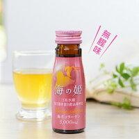 海之姬海洋膠原蛋白飲品尊榮版(5瓶)-海之姬-彩妝保養推薦