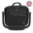 DJI Spark Drone Carrying Travel Case by USA Gear - Shoulder Strap, Dividers, Accessory Pockets 1