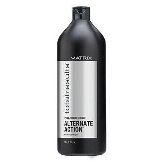 MATRIX 美傑仕 多功能系列 TR 深層淨化洗髮精1000ml