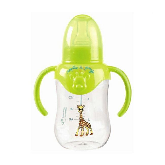 法國Vulli 蘇菲長頸鹿奶嘴瓶【巴黎好購】 兒童玩具