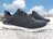 《下殺7折》Shoestw【52120BKW】SKECHERS 健走鞋 Air-Cooled 黑灰 編織 男生尺寸 0