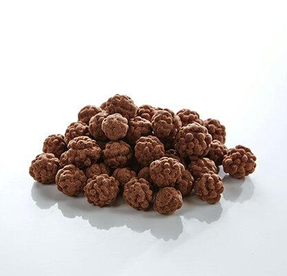 Nina巧克力工坊:辛香榛果豆