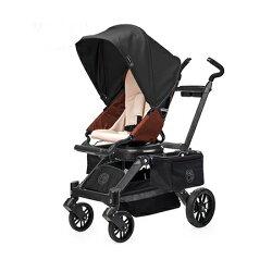 Orbit baby G3 咖啡座椅 功能超級強大的全方位嬰兒推車-mocha black★衛立兒生活館★