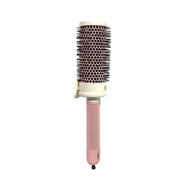 韓國 大創 Daiso 神級捲髮梳 捲髮神器 1入 M號/L號【特價】異國精品