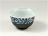 日本有田 有田燒 急須 唐草(藍) 組 400年歷史 日本直送 職人手作 2