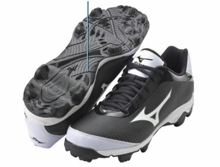 【登瑞體育】MIZUNO 男款棒壘球鞋_3204499000