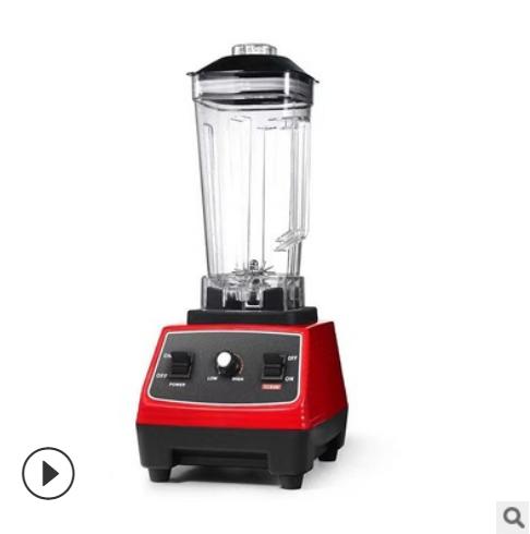 2021新品110V美規Blender歐規破壁機榨汁大功率攪拌器料理碎冰機商用免運熱銷 時尚學院