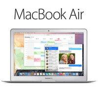 Apple 蘋果商品推薦Apple 蘋果 MacBook Air 13.3吋 MJVE2TA/A 筆記型電腦 13.3/i5-1.6/4GB/128GB-Flash