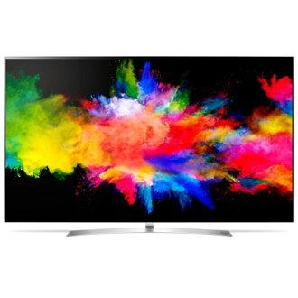 今天活動95折★回函贈好禮★LG樂金 55型 自體發光極黑 UHD超4K OLED HDR液晶電視 OLED55B7T/55B7T