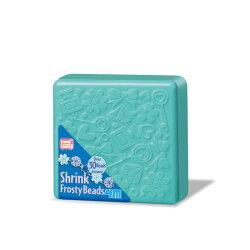 【4M】美勞創作系列-魔幻冰雪吊飾 Shrink Frosty Beads 00-04696