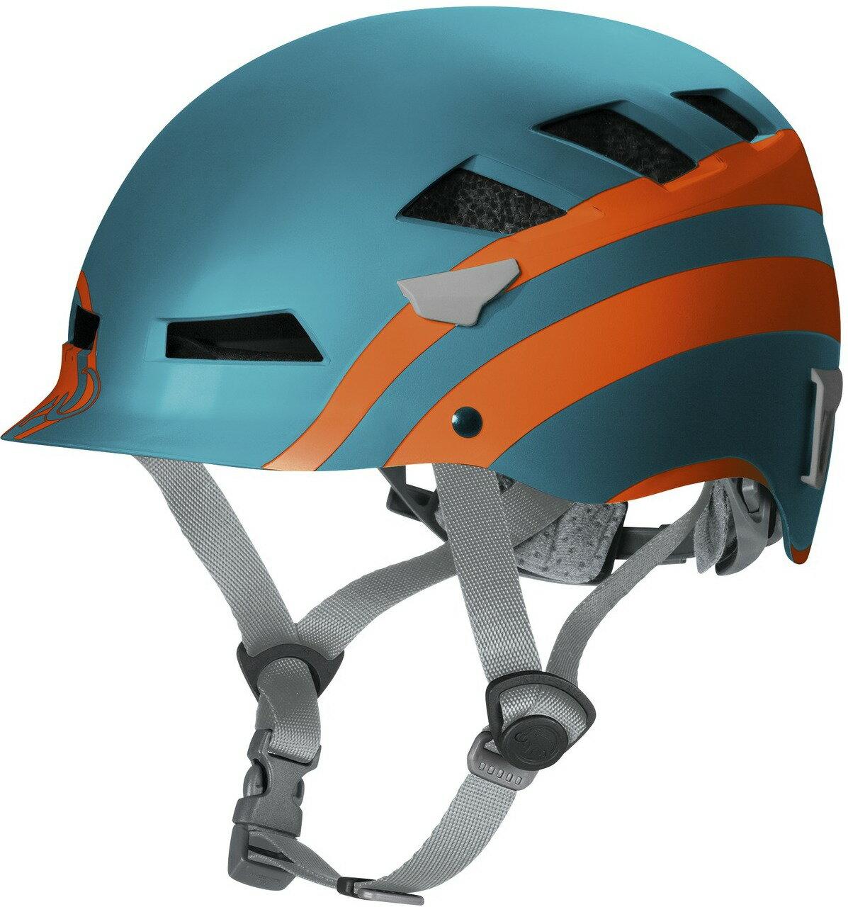 Mammut 長毛象 頭盔/岩盔 El Cap Helmet 2220-00090 5717太平洋藍 瑞士長毛象/台北山水