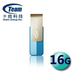Team 十銓 16GB C143 USB3.0 隨身碟