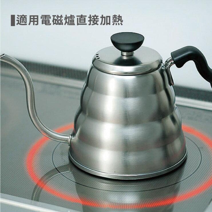 咖啡電子溫度計手沖壺組/VTM-1B + (VKB-100HSV/VKB-120HSV 2擇1) 8