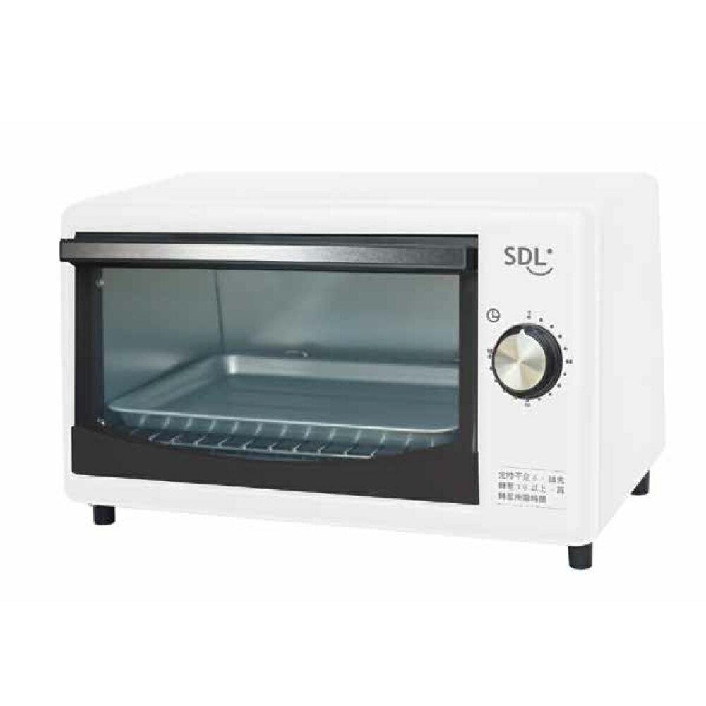 【SDL 山多力】8L小烤箱(SL-OV806)