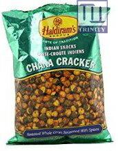 Chana Crackers 印度 Chana Crackers 休閒點心