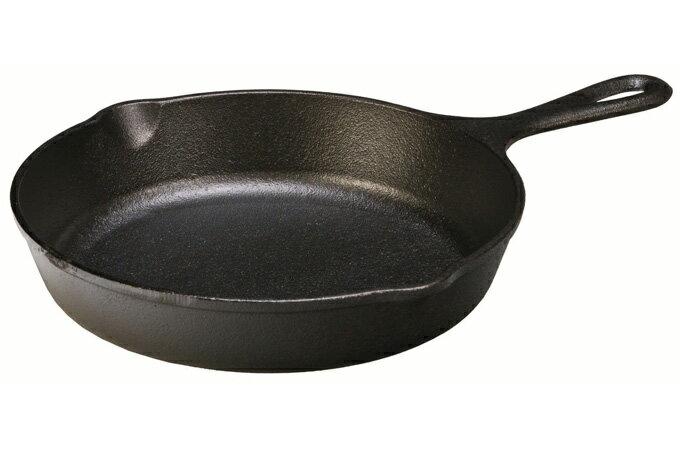【鄉野情戶外用品店】 Lodge |美國|  鑄鐵平底鍋/煎鍋 荷蘭鍋 鑄鐵鍋/L6SK3 《9吋》