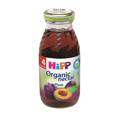 【悅兒樂婦幼用品?】HiPP 喜寶 黑棗汁