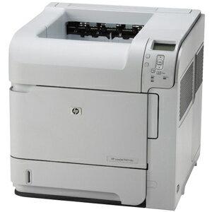 HP LaserJet P4014DN Laser Printer - Monochrome - 1200 x 1200 dpi Print - Plain Paper Print - Desktop - 43 ppm Mono Print - Letter, Legal, Executive, Statement, Com10 Envelope, Monarch Envelope - 600 sheets Standard Input Capacity - 175000 Duty Cycle - Aut 3