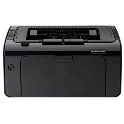HP LaserJet P1102W Monochrome Laser Printer 2