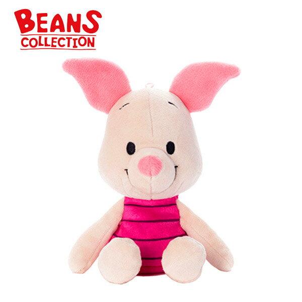 【日本正版】小熊維尼小豬豆豆絨毛玩偶BeansCollection玩偶Piglet拍照玩偶迪士尼-202421