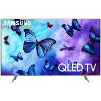 Samsung QN82Q6FNA 82 Q6FN QLED Smart 4K UHD TV (2018 Model)