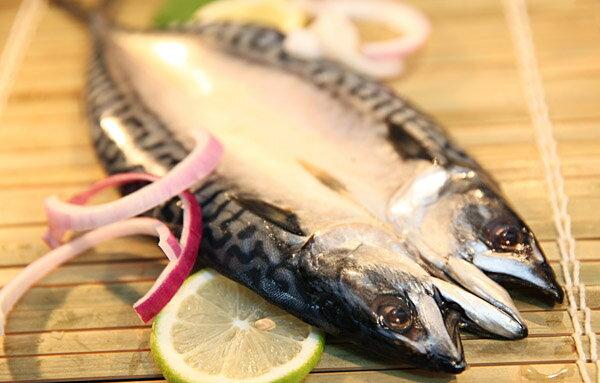 挪威鯖魚一夜干 270g