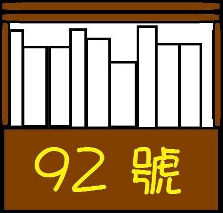 康軒國小單張測驗卷社會3下(空白+解答版)