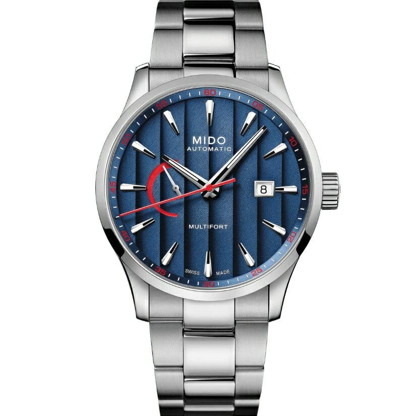 MIDO美度 M0384241104100 / 先鋒系列機械腕錶 / 42mm