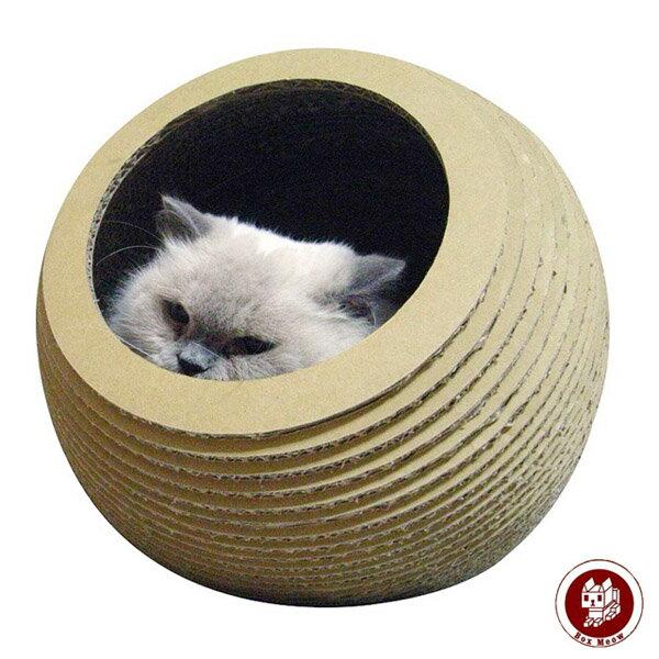 BoxMeow瓦楞貓抓板-財源滾滾(CS018)5217SHOPPING
