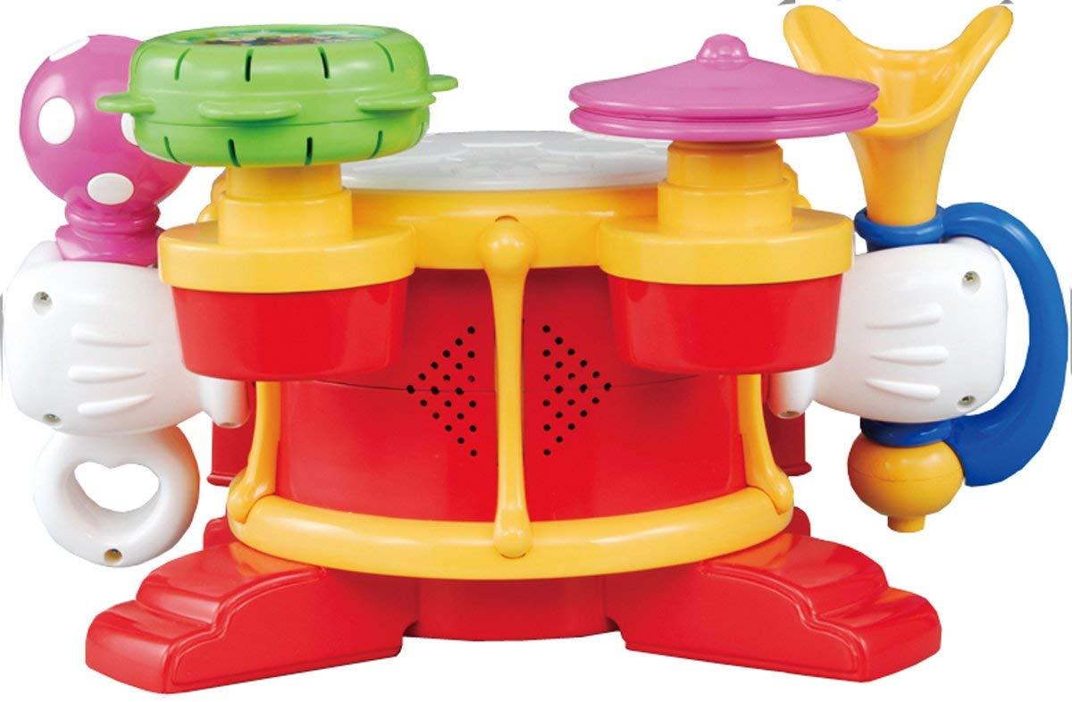 日本TAKARA TOMY / 幼兒統感音樂玩具 / MTAA-C07-S301。1色。(3980*2.4)-日本必買 日本樂天代購 7