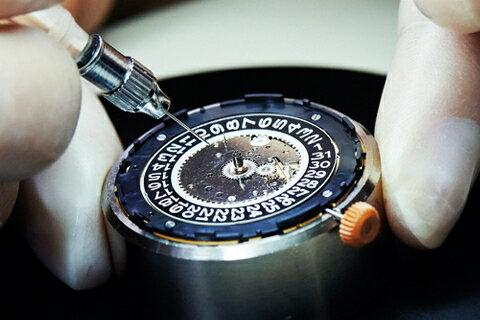 CITIZEN 星辰 CC3085-51E 代言人廣告款 / 時尚炫黑光動能GPS衛星對時腕錶 / 黑面43.5mm 2