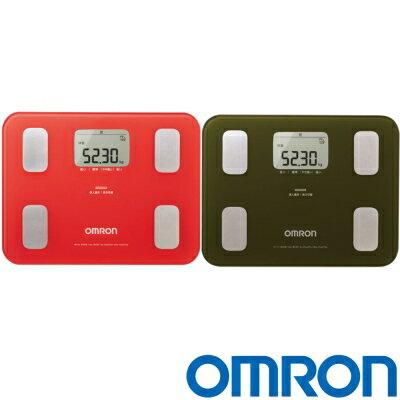 【歐姆龍OMRON】體重體脂計HBF-251