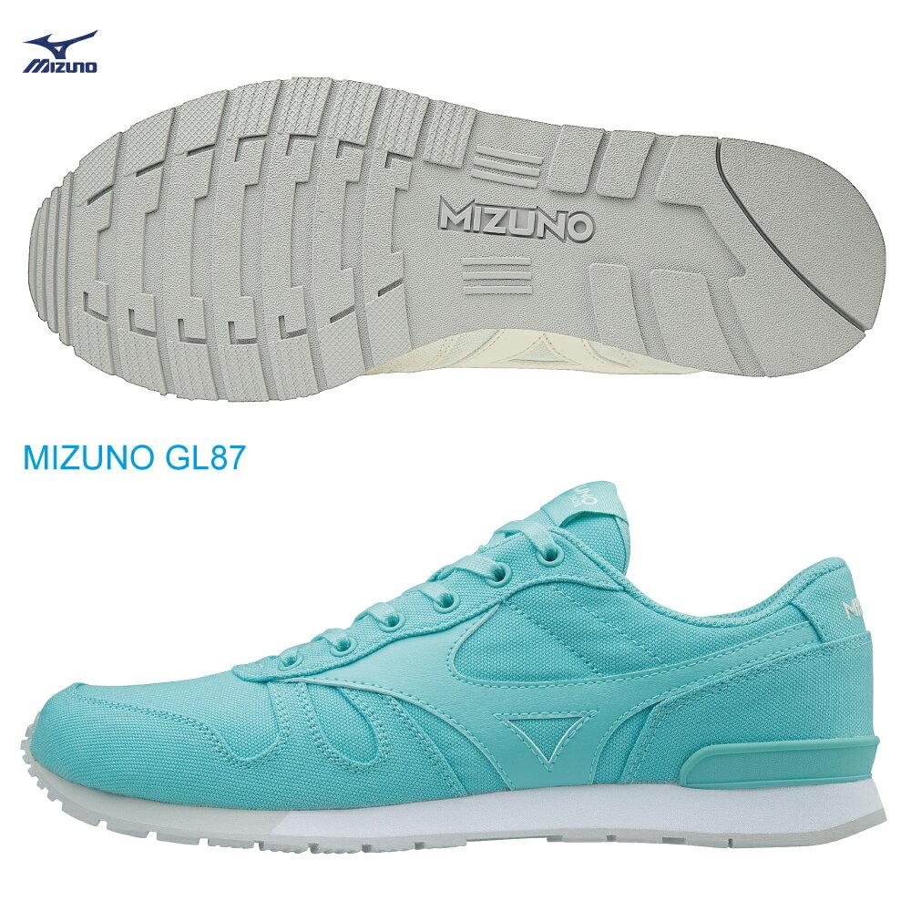 D1GA180224  MIZUNO 1906 GL87 休閒款慢跑鞋 【美津濃MIZUNO】 - 限時優惠好康折扣