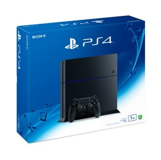 現貨供應中 公司貨 一年保固 [PS4 主機] PlayStation 4 主機 1TB (極致黑) 贈主機延長保固卡