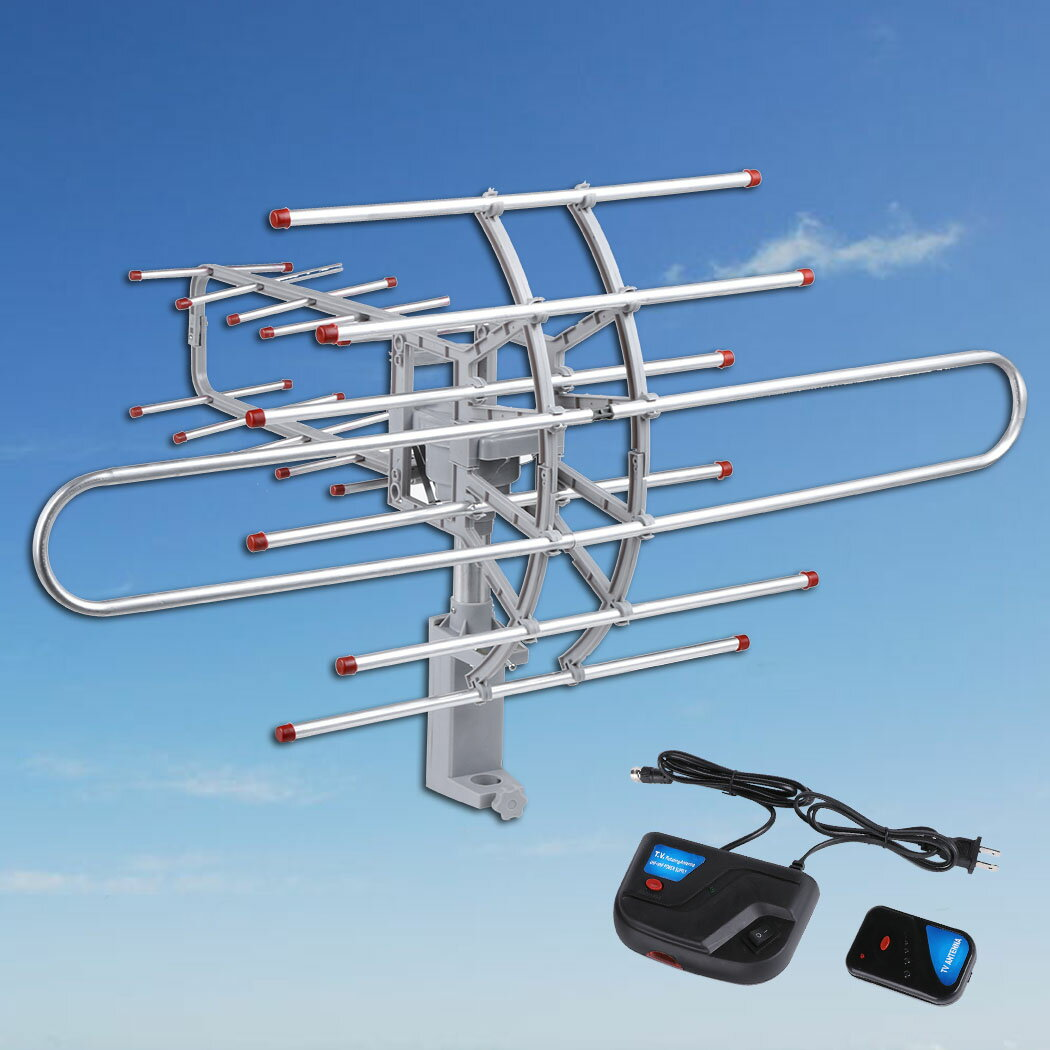 15m HDTV Outdoor Amplified Antenna HD Television 950TG 0