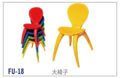 【兒童家具】大椅子