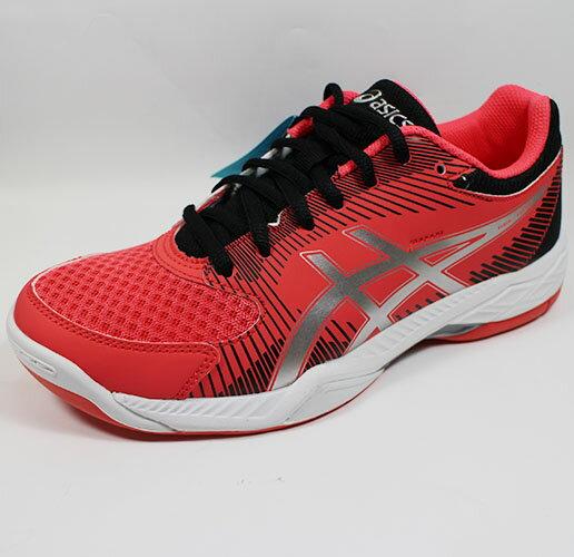 [陽光樂活=]ASICS女款亞瑟士GEL-TASK排球鞋羽球鞋B754Y-3090