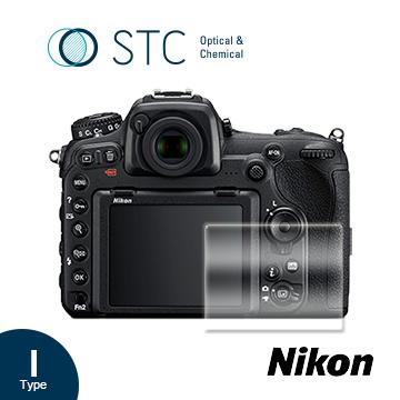 【STC】NikonD500專用9H鋼化玻璃保護貼