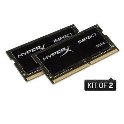金士頓 記憶體 【HX424S14IB2K2/16】 2017 iMAC DDR4-2400 8GB x2 新風尚潮流
