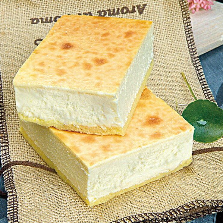【千巧谷烘焙工場】崙背鮮奶乳酪蛋糕