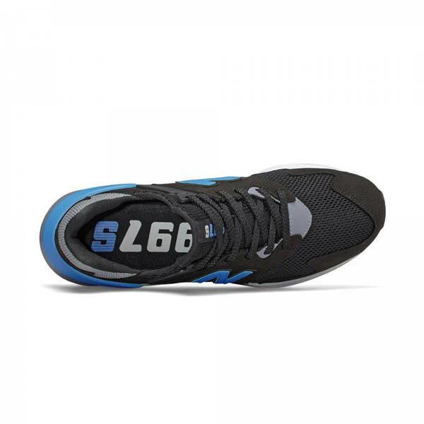 【NEW BALANCE】NB 997 休閒鞋 復古鞋 襪套 藍 男鞋 -MS997JKDD 2