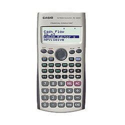 【CASIO】卡西歐  FC-100V 財務型計算機 科學用 工程用 基本函數計算