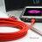 【亞果元素】PeAk Lightning Cable 300B 金屬編織傳輸線 正反插 - 限時優惠好康折扣
