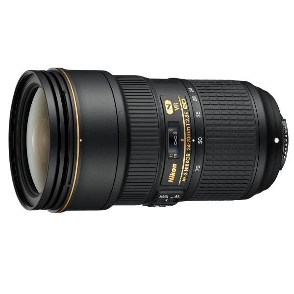 Nikon AF-S 24-70mm F2.8E ED VR 國祥公司貨 含稅價